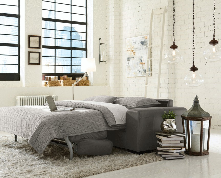 Palliser My Comfort Weekender Sofa Bed Sleeper