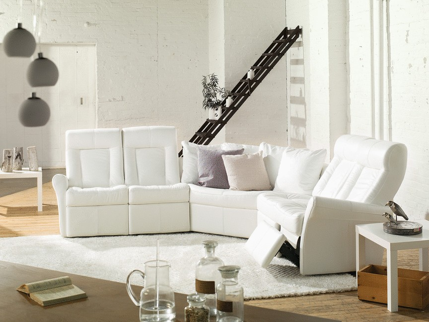 Yellowstone II Sectional