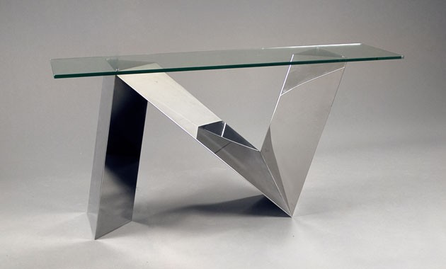 Console Table 502