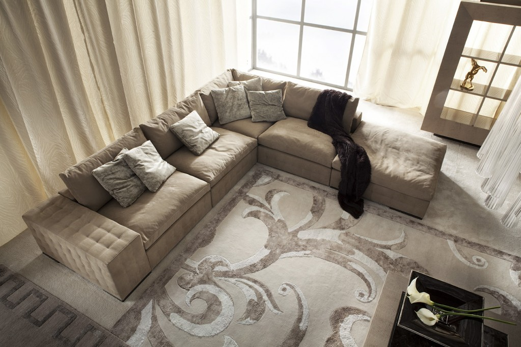 modern sectional sofa couch los angeles