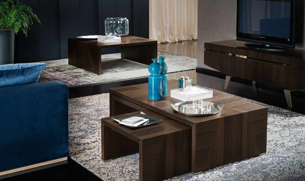 ALF Contemporary Occasional Tables Accademia