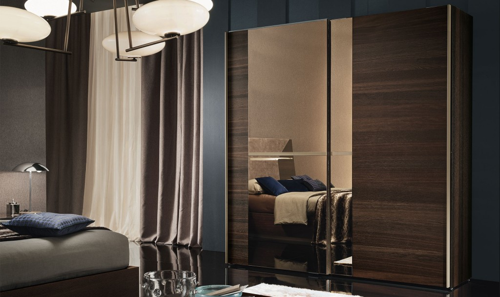 ALF Contemporary Wardrobe Accademia