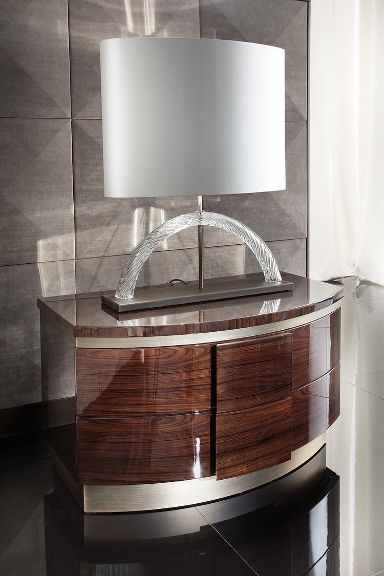 Giorgio Coliseum Night Stand