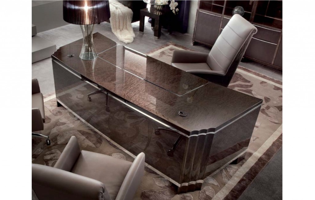 Giorgio Absolute Presidential Desk 4080