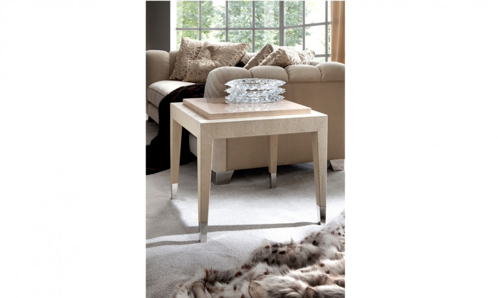 Giorgio Sunrise Occasional End Table