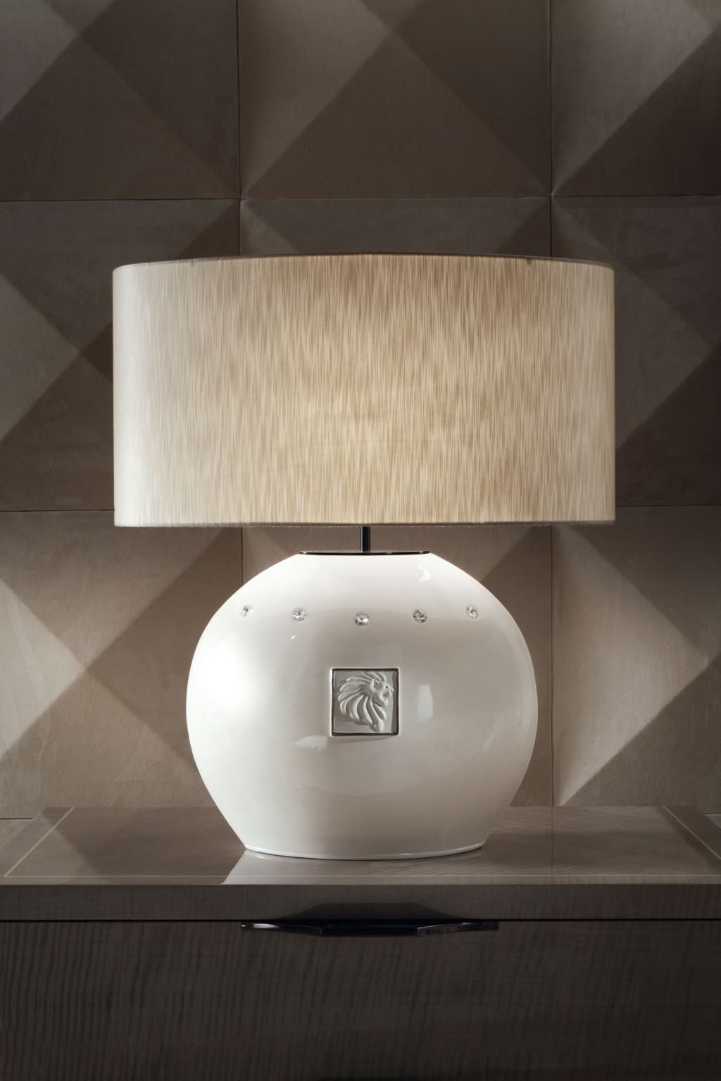 Giorgio Alchemy Demetra Medium Lamp