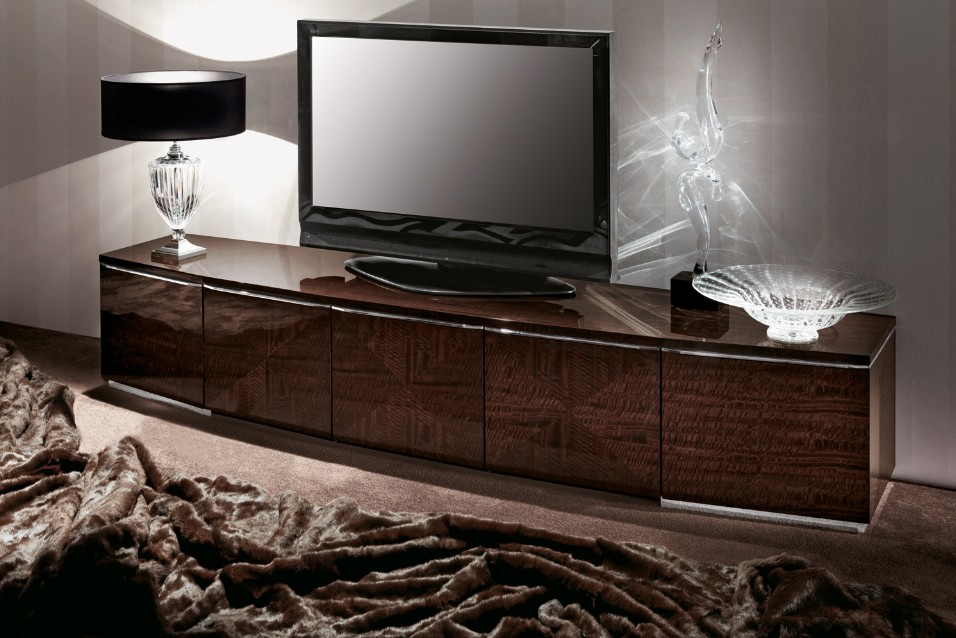 Giorgio Vogue Entertainment Plasma TV Base 500-45