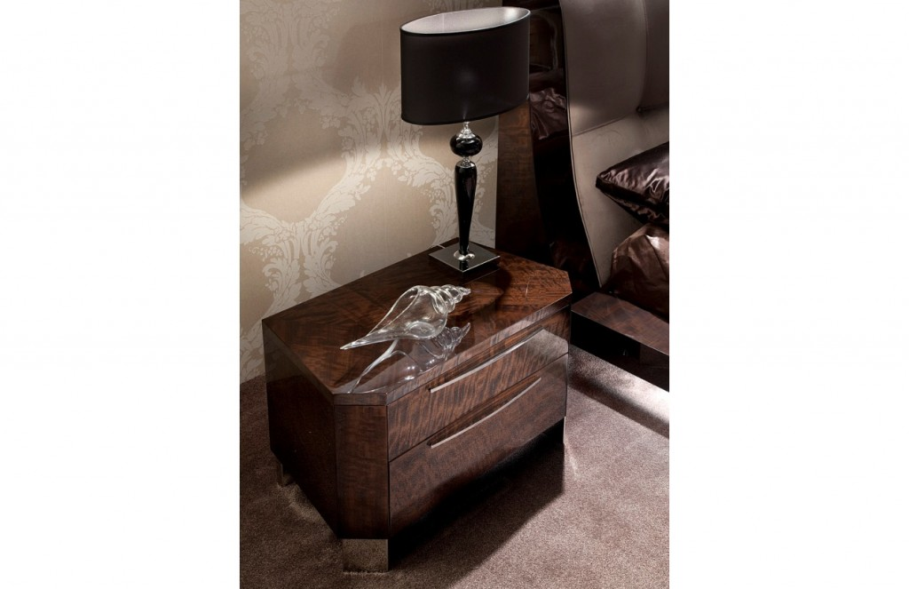 Giorgio Vogue Bedroom Night Table 530