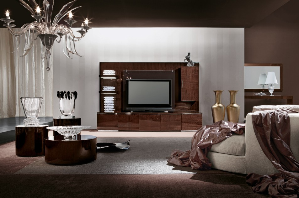 Giorgio Vogue Entertainment Plasma TV 500-40