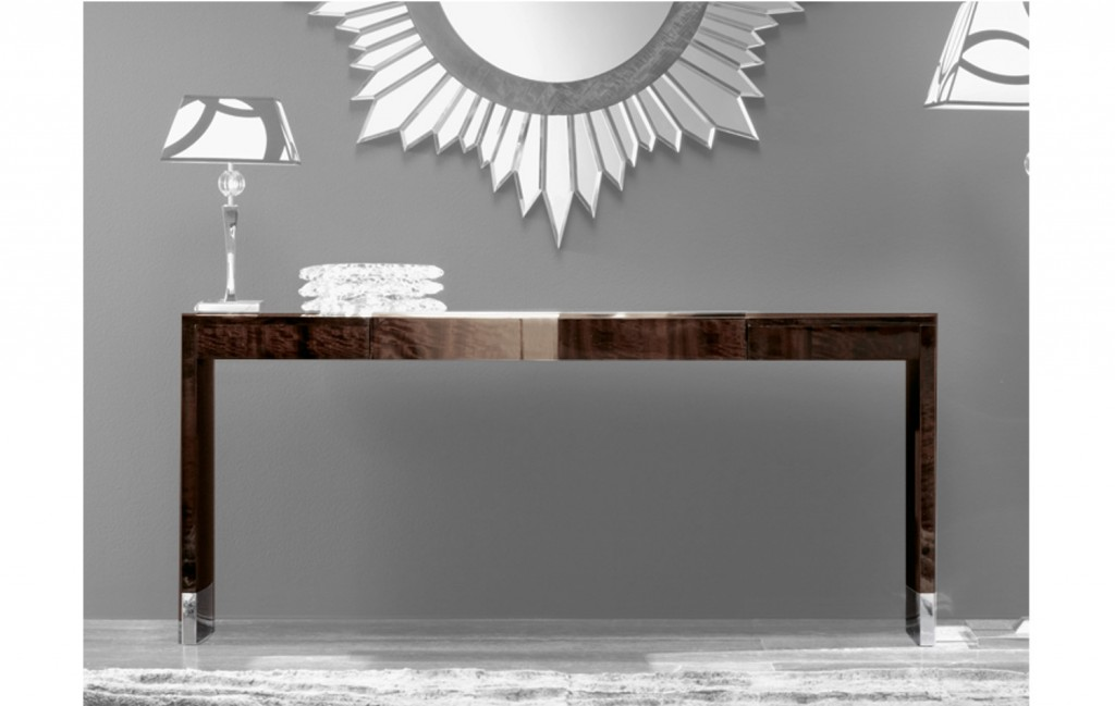 Giorgio Vogue Occasionals Console Table 500-48