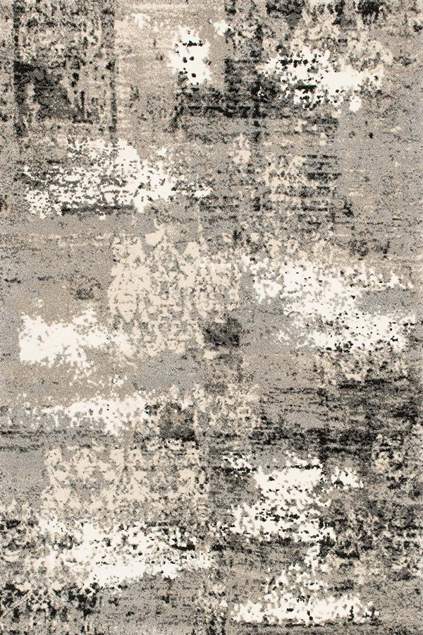 Grey Antique Rug
