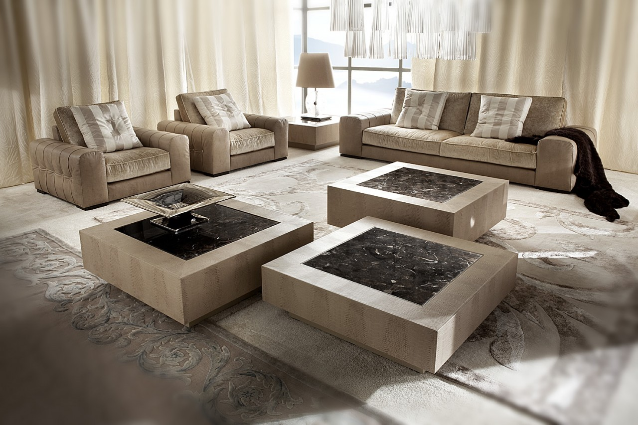 Living Room Sets Los Angeles modern occasional table | living room italian accent table | los