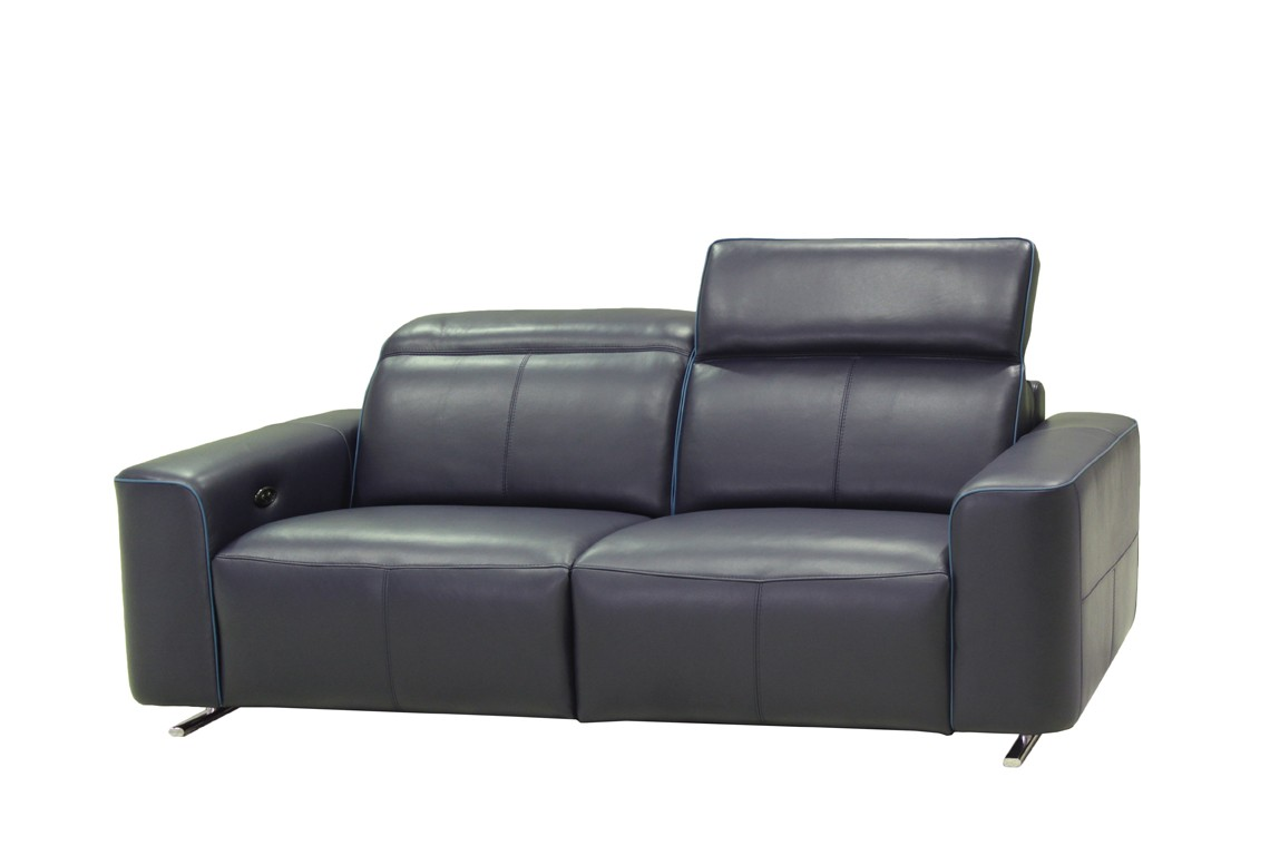 Easy chair recliner - B0060 Reclining Sofa