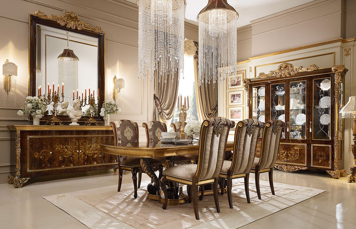 Celebrity Traditional Dining Room