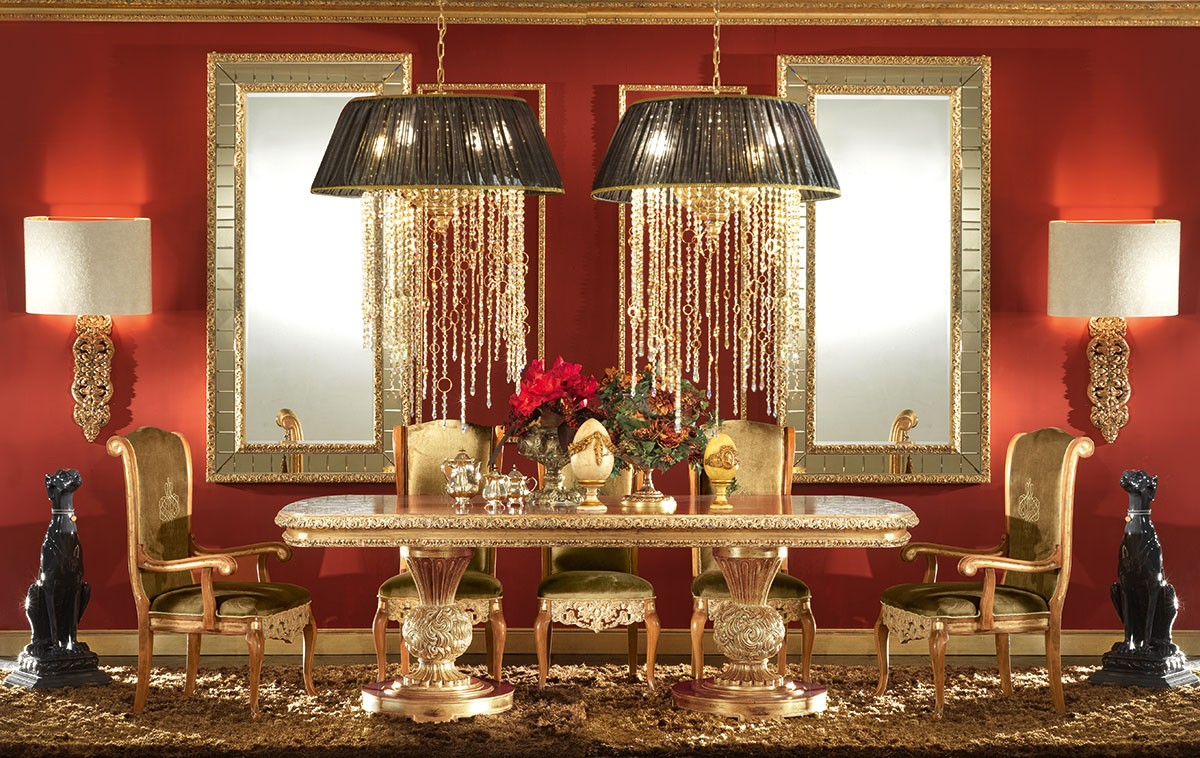 Royal Traditional Dining Room. Zoom. Previous; Next