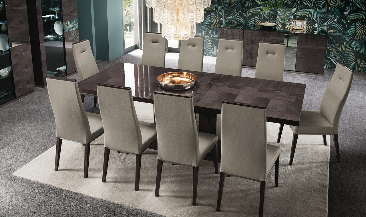 Alf Contemporary Heritage Dining Collection