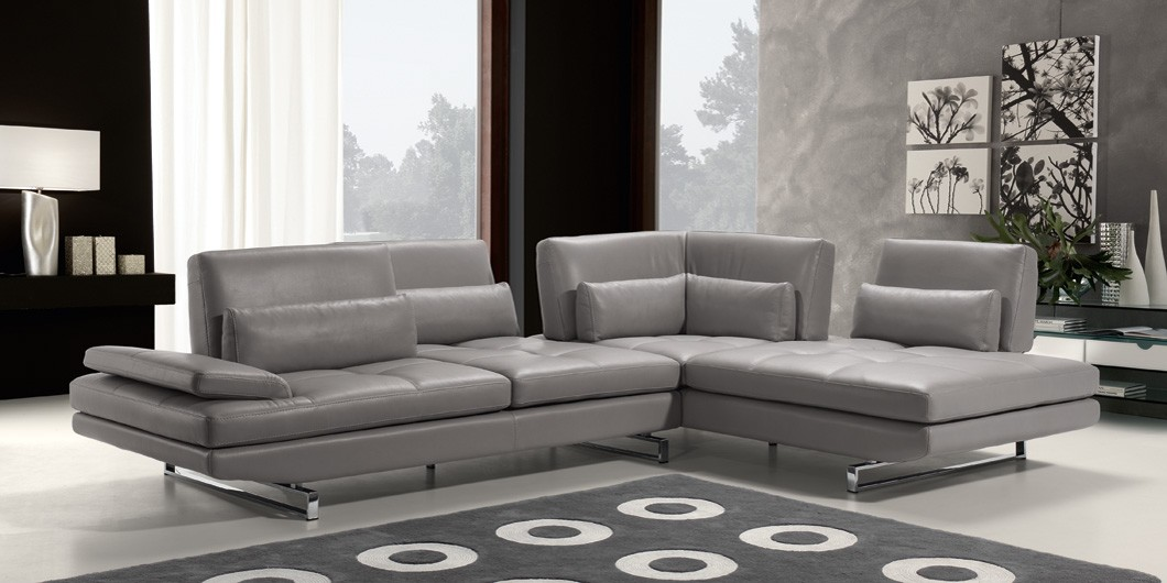 Max Divani Fly 2 Sectional Zoom Modern Italian
