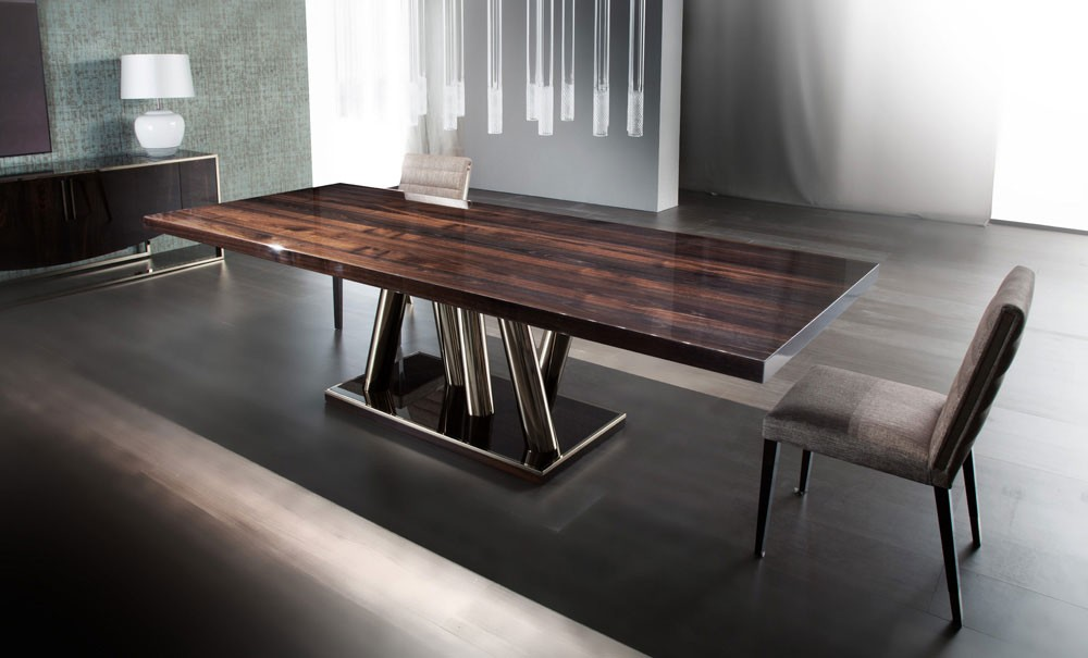 Pietro Constantini Modern Luxury Italian Dining Table