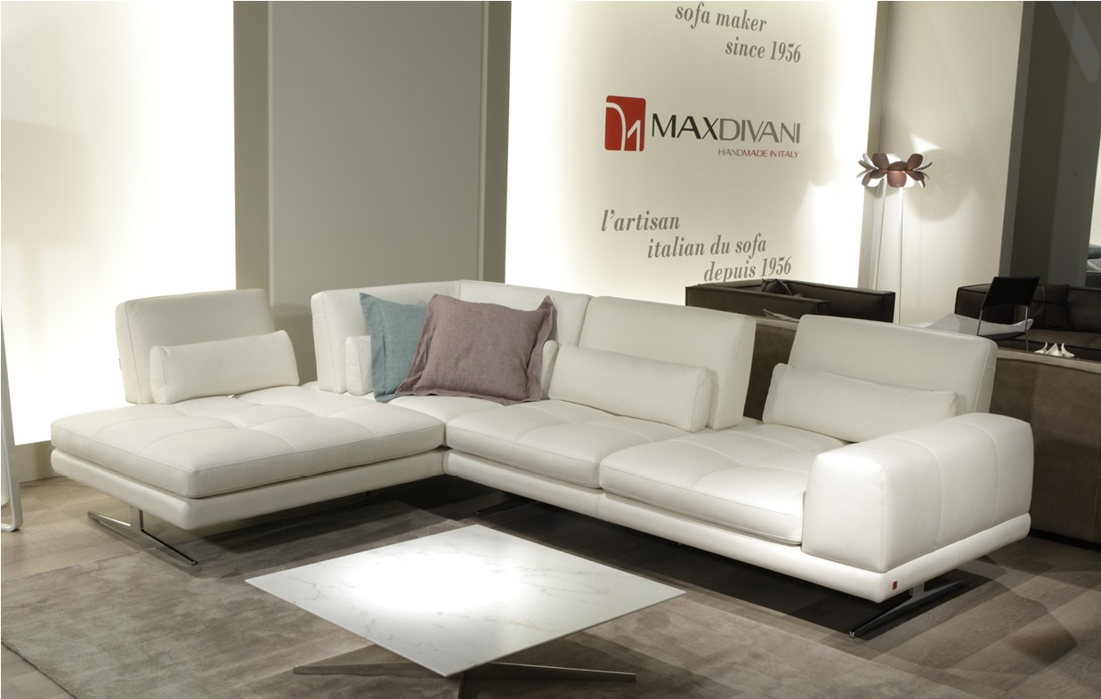 Modern U0026 Contemporary Max Divani Togo Sectional