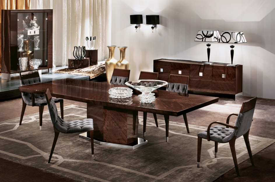 Vogue Dining Table Dining Room Set San Fernando Valley : vogue art5000rectangulartable add1 from www.italy2000usa.com size 943 x 623 jpeg 141kB