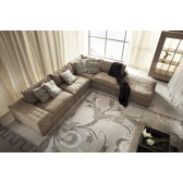 Giorgio Lifetime Sayonara Sectional