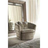 Giorgio Lifetime Eva Swivel Chair