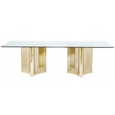 Abbot Dining Table