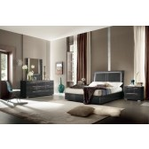 ALF Versilia Contemporary Bedroom Set