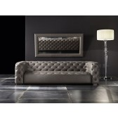 Lofs Modern Barny Tufted Sofa Los Angeles ...