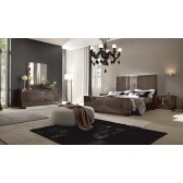 ALF Contemporary Bedroom Eva