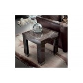 Giorgio Absolute Occasional Square End Table 400/44