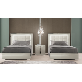 Alf Imperia Twin/ Full Size Bed