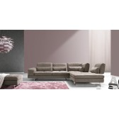 Max Divani Coffee Sectional