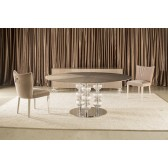 Pasha Dining Table by Pietro Constantini