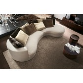 Giorgio Vogue 550 Sectional