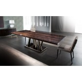 Status Dining Table By Pietro Costantini