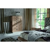 Giorgio Sunrise Bedroom Chest 340