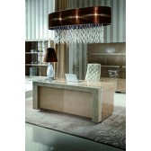 Giorgio Sunrise Office Presidential Desk 3080