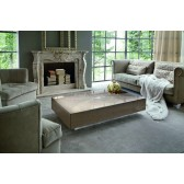 Giorgio Sunrise Occasionals Rectangular Coffee Table 300-44
