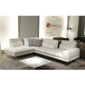 Max Divani Togo Sectional