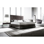 Giorgio Vision Upholstered Bed