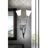 Giorgio Vision Wall Light