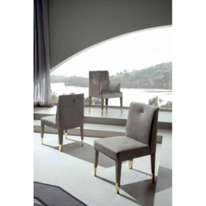 Giorgio Infinity Side Chair