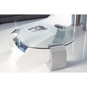 Round End Table 500