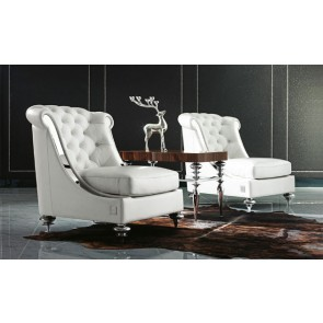 701 Low Back Occasional Chair