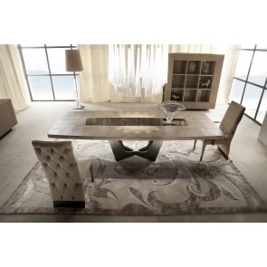 Giorgio Lifetime Dining Table