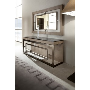 Giorgio Lifetime Console Table