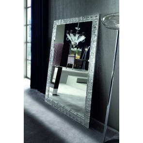 Giorgio Absolute Compliments Floor Mirror 467