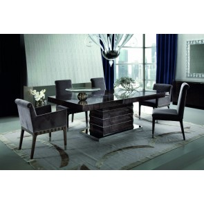 Giorgio Absolute Dining Extension Table 4000