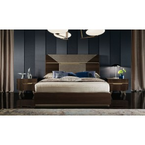 ALF Contemporary Bedroom Accademia